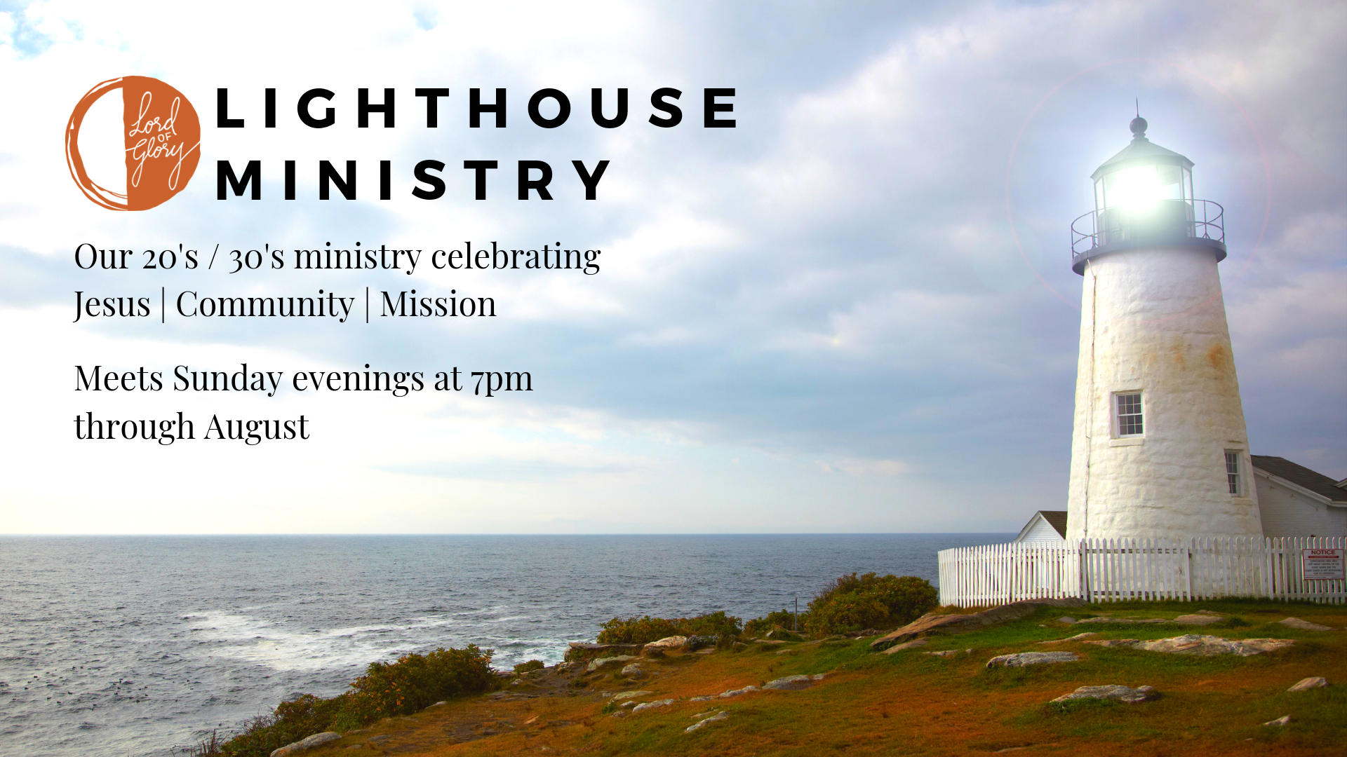 LOG Lighthouse Ministry